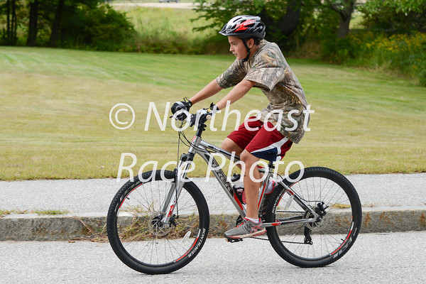 2013 Contoocook Carry Triathlon