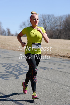 Ron Hebert 8-Miler