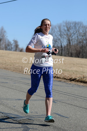 2014 Ron Hebert 8-Mile Road Race
