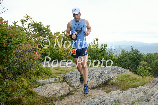 Savoy Trail Race PREVIEW