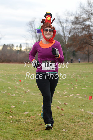 GCC 5K Turkey Run