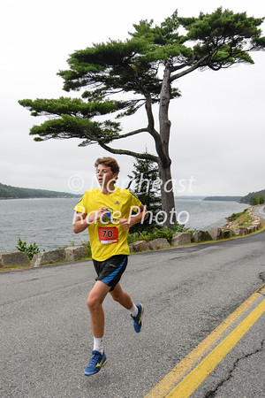 Northeast Harbor 5-Mile Road Race