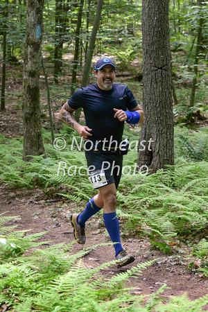 Vegan Power 25K Trail Race