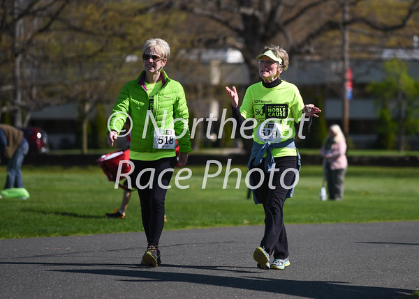 2016 Run + Walk for a Noble Cause 5K